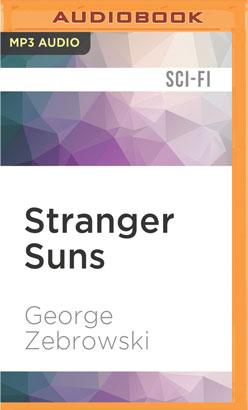 Stranger Suns