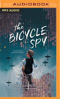 Bicycle Spy, The