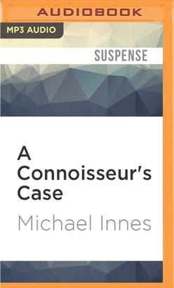 Connoisseur's Case, A