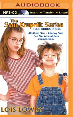 Sam Krupnik Series, The