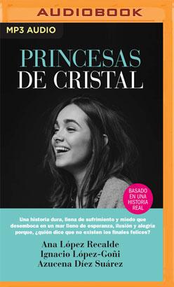 Princesas de cristal (Narración en Castellano)