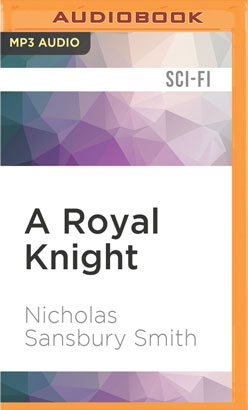 Royal Knight, A