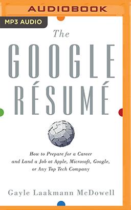 Google Résumé, The