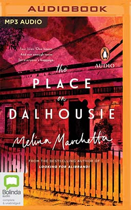 Place on Dalhousie, The