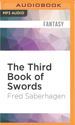 Third Book of Swords, The