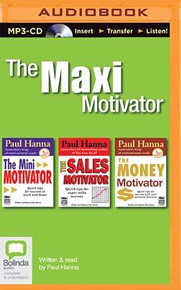Maxi Motivator, The