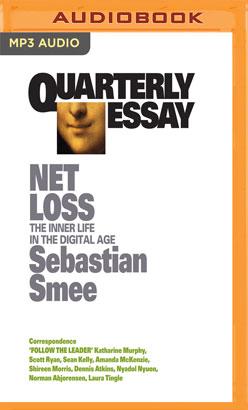Quarterly Essay 72