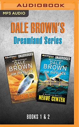 Dale Brown's Dreamland Series: Books 1-2