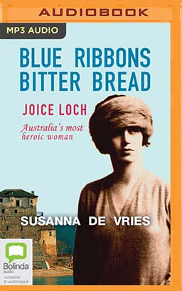 Blue Ribbons, Bitter Bread