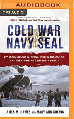 Cold War Navy SEAL