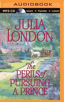 Perils of Pursuing a Prince, The