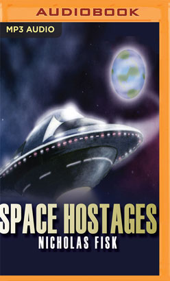 Space Hostages, The