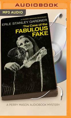 Case of the Fabulous Fake, The