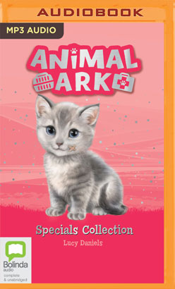 Animal Ark Specials Collection