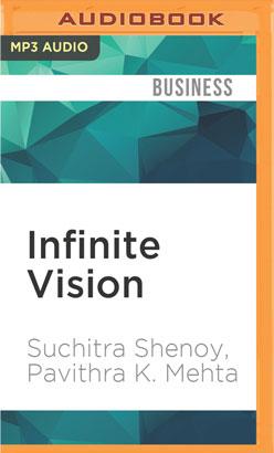 Infinite Vision