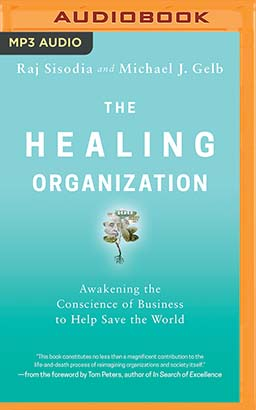 Healing Organization, The