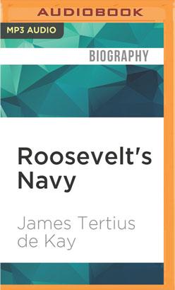 Roosevelt's Navy