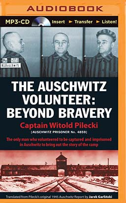 Auschwitz Volunteer, The