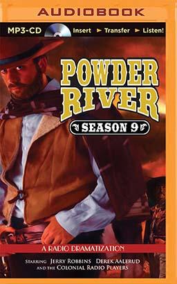 Powder River - Season Nine