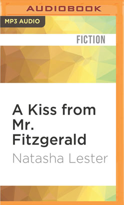 Kiss from Mr. Fitzgerald, A