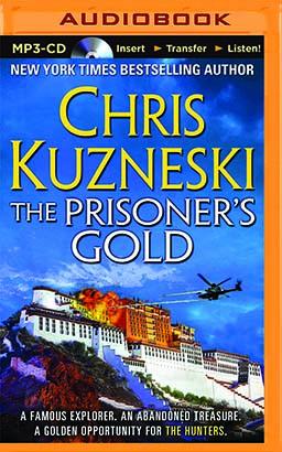 Prisoner's Gold, The