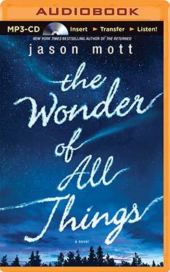 Wonder of All Things, The