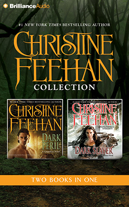 Christine Feehan 2-in-1 Collection