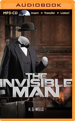 Invisible Man, The
