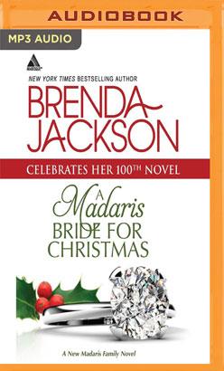 Madaris Bride for Christmas, A