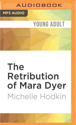 Retribution of Mara Dyer, The