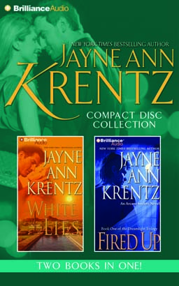 Jayne Ann Krentz CD Collection 3