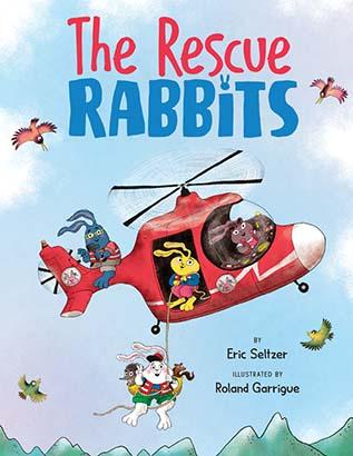 Rescue Rabbits, The