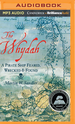 Whydah, The