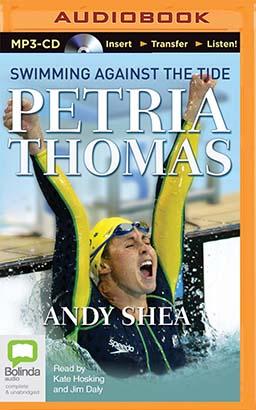Petria Thomas