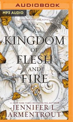 Kingdom of Flesh and Fire, A