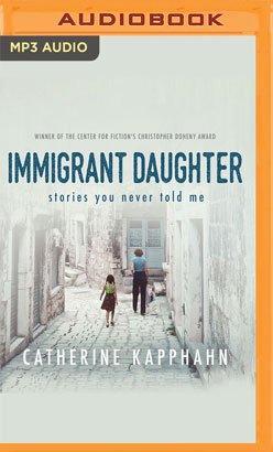 Immigrant Daughter