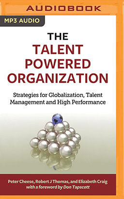 Talent Powered Organization, The