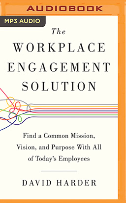 Workplace Engagement Solution, The