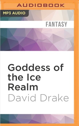 Goddess of the Ice Realm