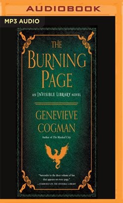 Burning Page, The