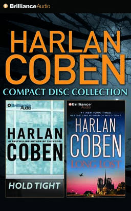 Harlan Coben CD Collection 2