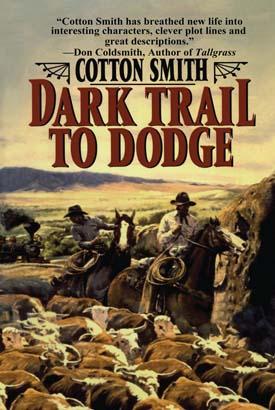 Dark Trail to Dodge