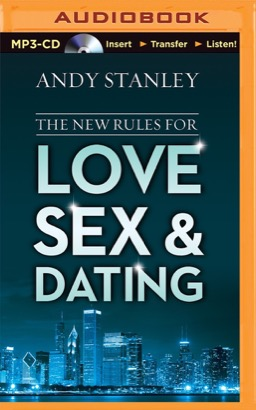 New Rules for Love, Sex, and Dating, The
