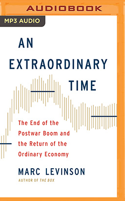 Extraordinary Time, An