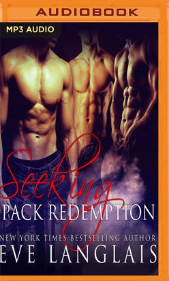 Seeking Pack Redemption