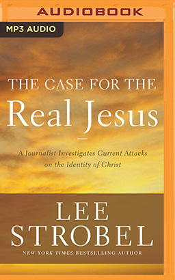 Case for the Real Jesus, The