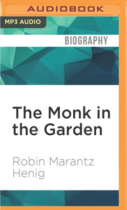 Monk in the Garden, The