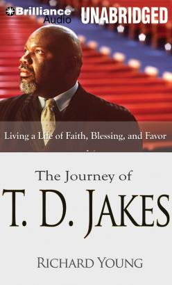 Journey of T. D. Jakes, The
