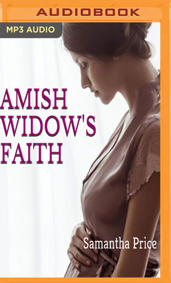 Amish Widow's Faith