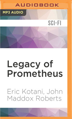Legacy of Prometheus